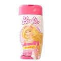 Barbie šampon - sprchový gel a pěna do koupele 2v1  475ml