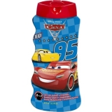 Šampon a pěna 2v1 Cars 475 ml