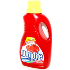 Woolite Prací gel 1L Extra Color