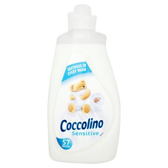Coccolino Sensitive aviváž 2l