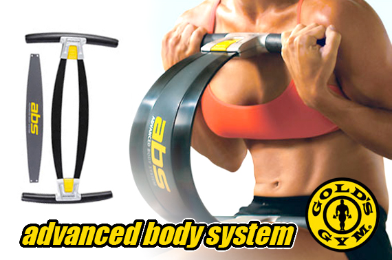 ABS Advance Body System