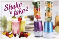 Mixer - Shake n take 2