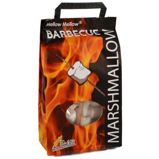 Mellow Barbecue Marshmallow 500g